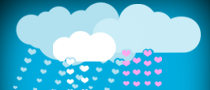 free download photoshop brushes happy clouds