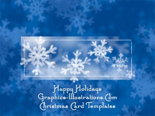 Christmas Card Template For Photoshop Photoshop Christmas Card