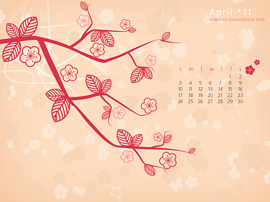 march 2011 desktop calendar. March 31, 2011 | by bsilvia